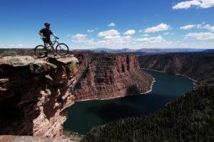 la bicicletta elettrica